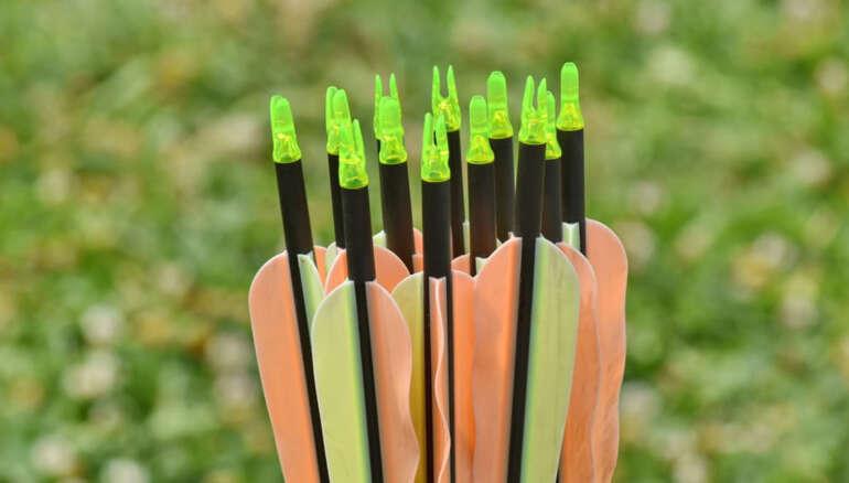 Archery Range Discipline