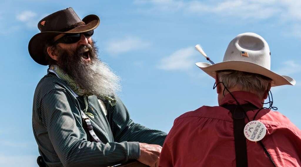 Cowboy Action Shooting Discipline